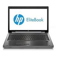 HP ELITEBOOK 8770W,I7-3610QM,8GB,750GB,K4000,W7PRO