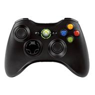 MICROSOFT WIRELESS CONTROLLER BLACK NEW