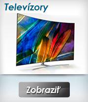 Televízory
