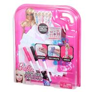BÁBIKA BARBIE DESIGN STUDIO W3923