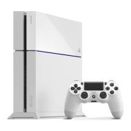 SONY PS4 500GB GLACIER WHITE