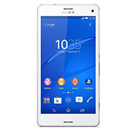 SONY XPERIA Z3 D5803 COMPACT WHITE