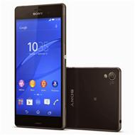 SONY XPERIA Z3 D5803 COMPACT BLACK