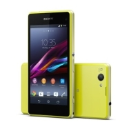 SONY XPERIA Z1 D5503 COMPACT LIME